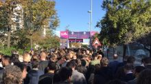 Web Summit ticket-holders not able to get into packed Lisbon venue
