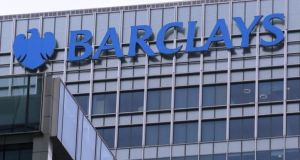Barclays: The sale includes the portfolio of about 500,000 remaining policies and related licences