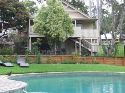 Take five for 200 000 for Private swimming pool melbourne