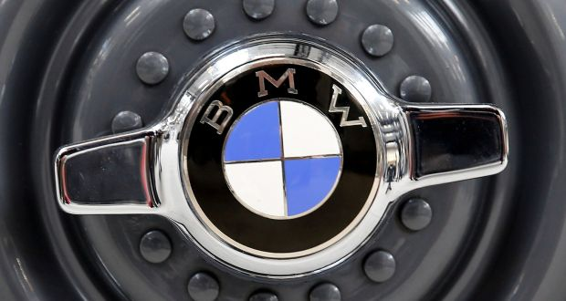 profits up 46% at bmw's irish finance arm as sales surge at volvo