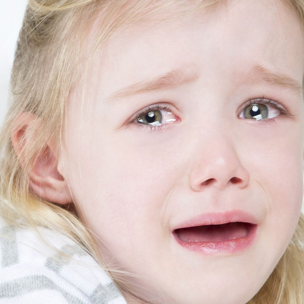 images Little Girl Has a Total Teary Meltdown When She Realizes Where Meat Comes From