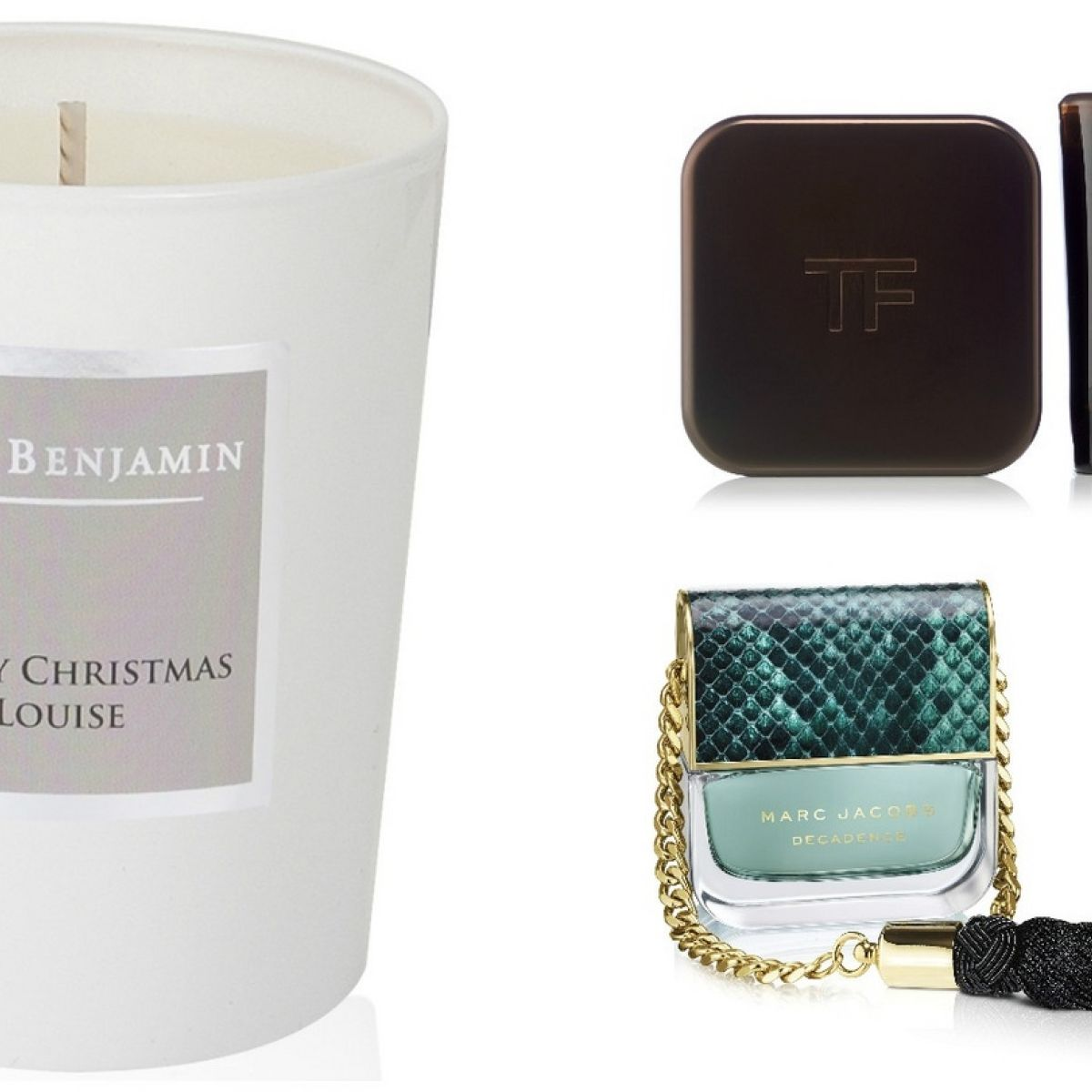 Smells like Christmas spirit: the best scented gifts