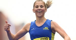 Laura Graham named Sportswoman of the Month for October