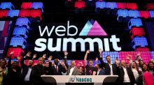 Web Summit: For whom the Nasdaq bell tolls in Lisbon