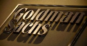 With 84 promotions, this year's round of Goldman Sachs partner promotions is bigger than the 78 of 2014, the last time the firm did promotions. Photograph: David Gray/Reuters