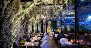 Check in deals and breaks in ireland and abroad for Bloomsbury hotel terrace