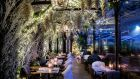 The Dalloway Terrace at The Bloomsbury hotel is now open for the festive season