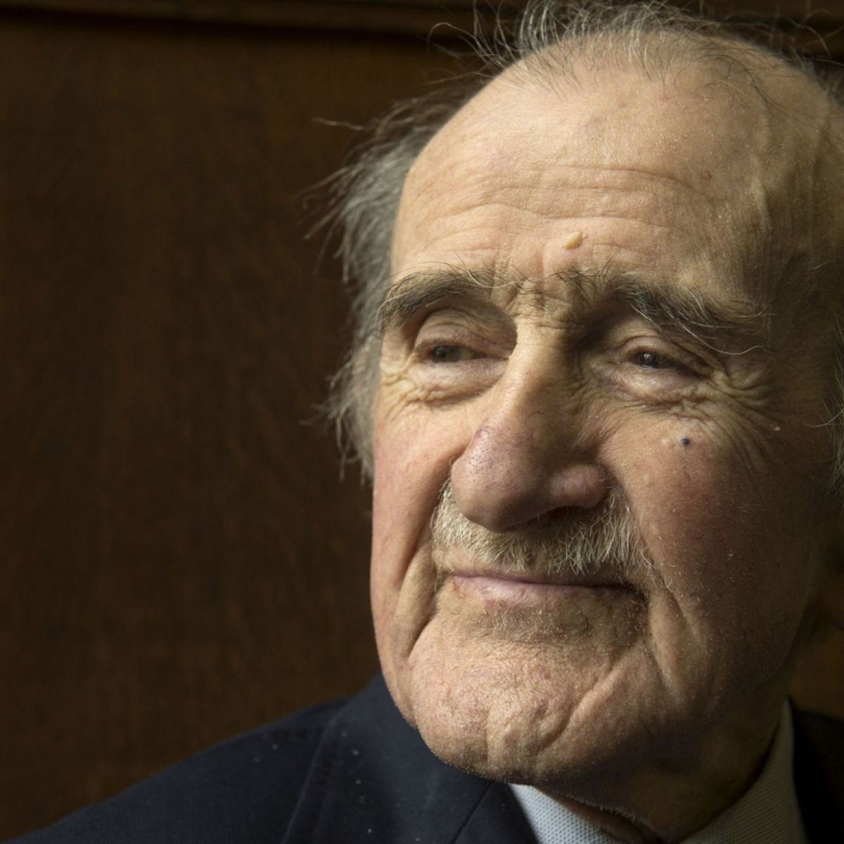 Maurice Gaffney: Respected barrister who fostered collegiality