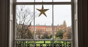 Christmas on the Square: Houses on Merrion Square open their doors to the public on November 26th