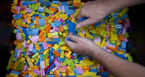 Lego 'not planning' any future tie-ins with Daily Mail after protests