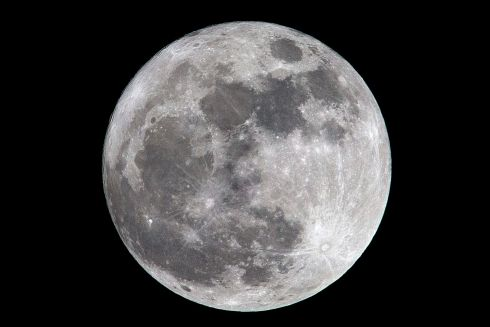Scientists Say Super Moon Will Be the Closest Since 1948
