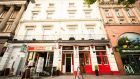 Lynam's Hotel: it was only put on the market in late September