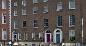 86-88 Lower Leeson Street in Dublin 2: car parking spaces are also available to rent at €3,500 per space