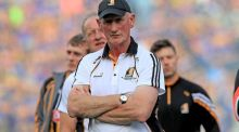Brian Cody has been ratified as Kilkenny manager for the 2017 season. Photograph: Inpho/Donall Farmer