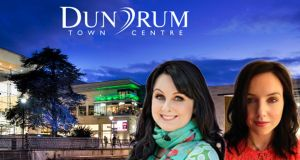 An evening in Dundrum