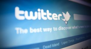 Abuse on the micro-blogging social media platform has been a persistent complaint among users. Photograph: Getty Images