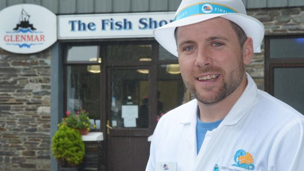 Ireland's best young fishmongers: who are they and where do they work?