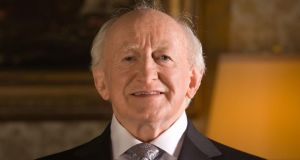 "President Michael D Higgins's name comes from the Old Scandinavian ""vikingr"", meaning ""sea rover""."