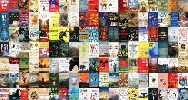 89d64b907 International Dublin Literary Award longlist   147 titles nominated by 109  libraries. Montage  Gillian