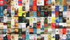 International Dublin Literary Award longlist : 147 titles nominated by 109 libraries. Montage: Gillian Keyes