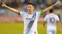 Robbie Keane to leave LA Galaxy