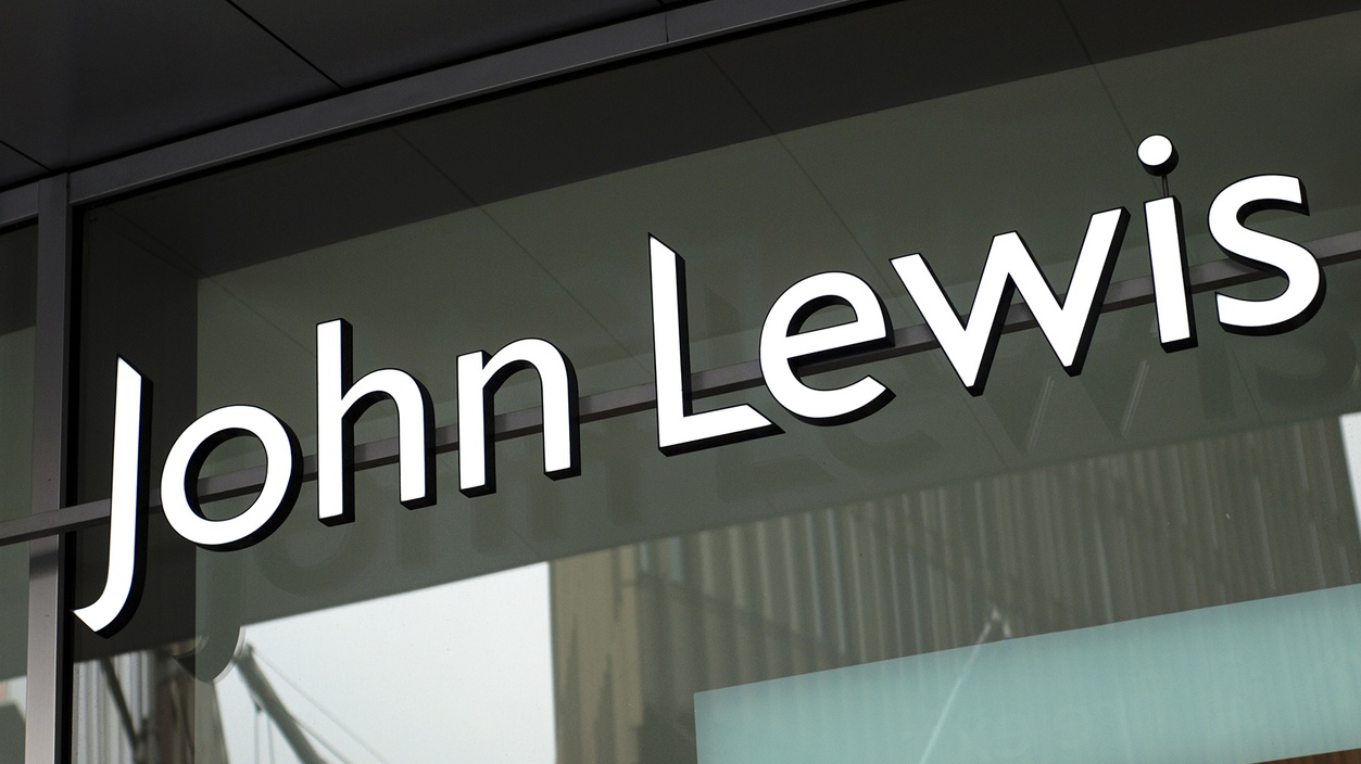 Belfast a step closer to securing first john lewis store for John lewis design service