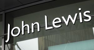John Lewis has long been seen as an attractive entrant to the Sprucefield retail area outside Belfast. Photograph: iStock