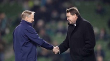 Steve Hansen defends New Zealand's discipline