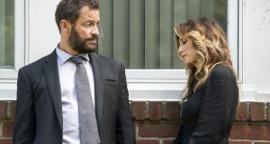 Dominic West and Ruth Wilson return for a third series of The Affair, Monday, Sky Atlantic, 9pm