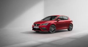 64 Seat Leon: Hatchback with quiet appeal