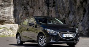 65 Mazda 2: Pricey but undeniably enjoyable small hatch