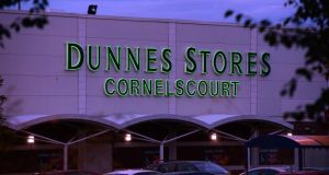 Dunnes Stores increased its market share to 22.6 per cent in the 12 weeks to November 6th, 0.2 per cent ahead of SuperValu. The rise is attributed to the success of Dunnes' Shop & Save campaign.
