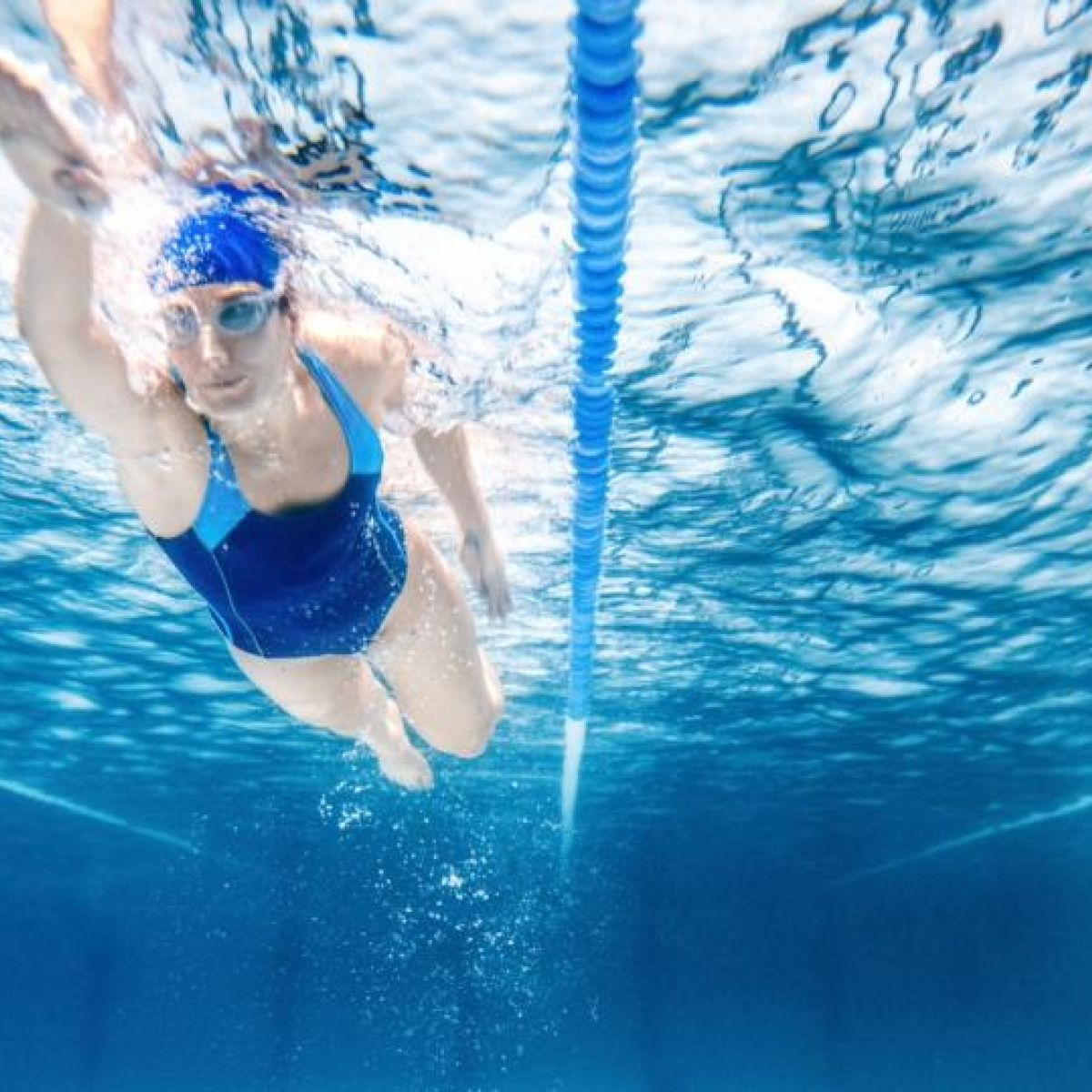 Total Immersion: learn how to swim faster (much faster)
