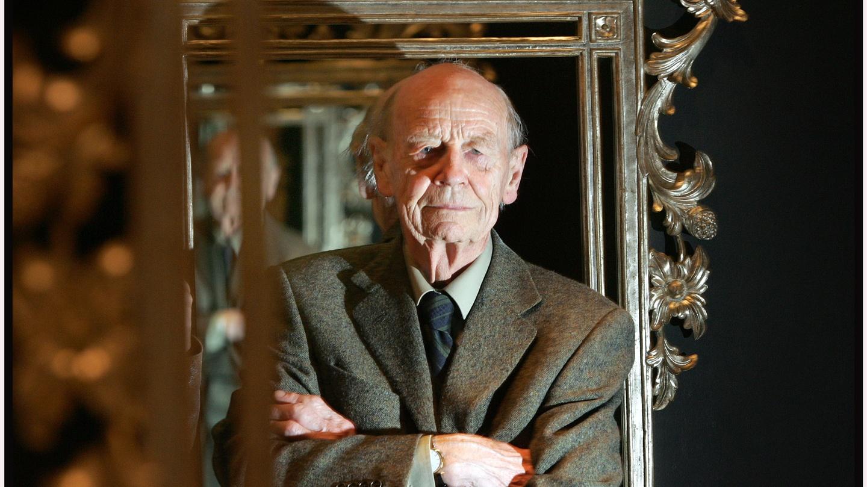 A Barelythere Genius With A Beady Eye: Irish Writers On William Trevor
