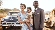 A United Kingdom review: A glossy account of a nasty time