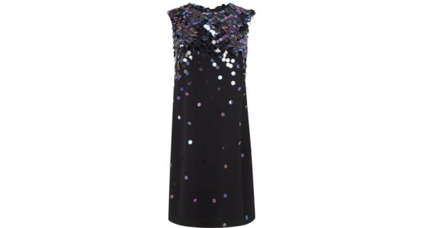 Christmas sparkle  Seven stylish ways to wear sequins 056cc49a8