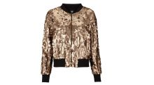 Christmas sparkle: Seven stylish ways to wear sequins