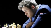 Magnus review: a gloriously fun ode to the 'Mozart of Chess'