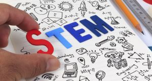 Science and technology are relevant to business, geography, art, home economics, sport, music and even language students. Photograph: iStock