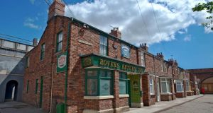 'Coronation Street' is returning to TV3 next month