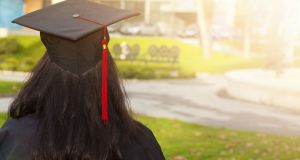 """Failure to invest now in third level will place an entire generation of students and the future of this country at a serious disadvantage."" Photograph: iStock"