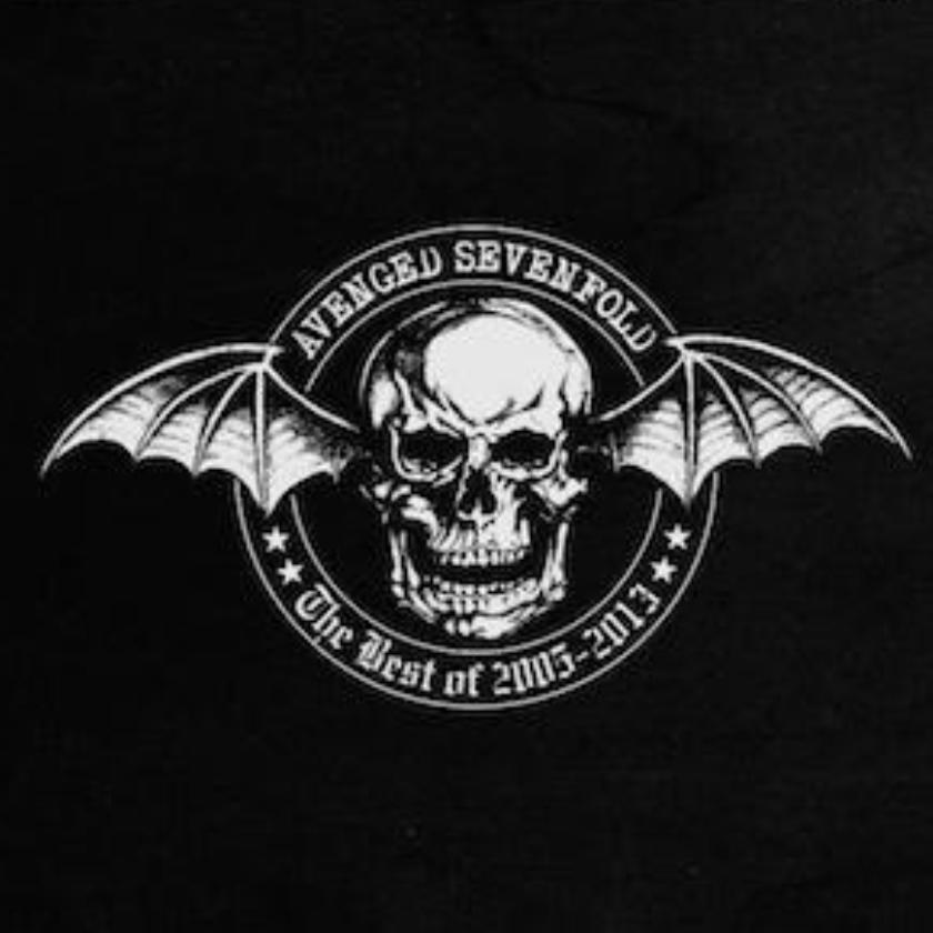 END WICKED AVENGED BAIXAR MUSICA THE SEVENFOLD