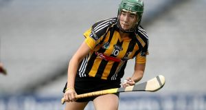Denise Gaule and Bríd Stack share Sportswoman of  month award