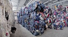 How clothes become car seats: keeping high-street  fashion out of landfills