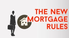 The Central Bank eases mortgage rules