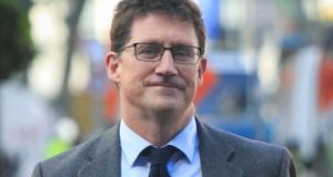 Green Party leader Eamon Ryan has proposed a regional authority for Dublin. File photograph: Collins