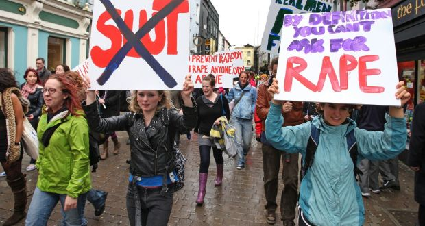 Oliver Callan: Irish feminists should realise how much they