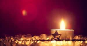 Advent is an invitation to consider your own goodness as well as that of those around you.