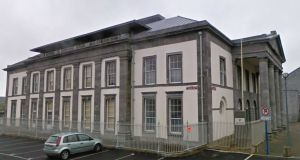 A man  has secured a €10,000 settlement with legal costs in his ninth personal injury claim at Limerick Circuit Court. File photograph: Google Street View
