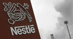 Nestlé Ireland slumped to a €18 million pretax loss in 2015, after recording a $68.5 million profit a year earlier
